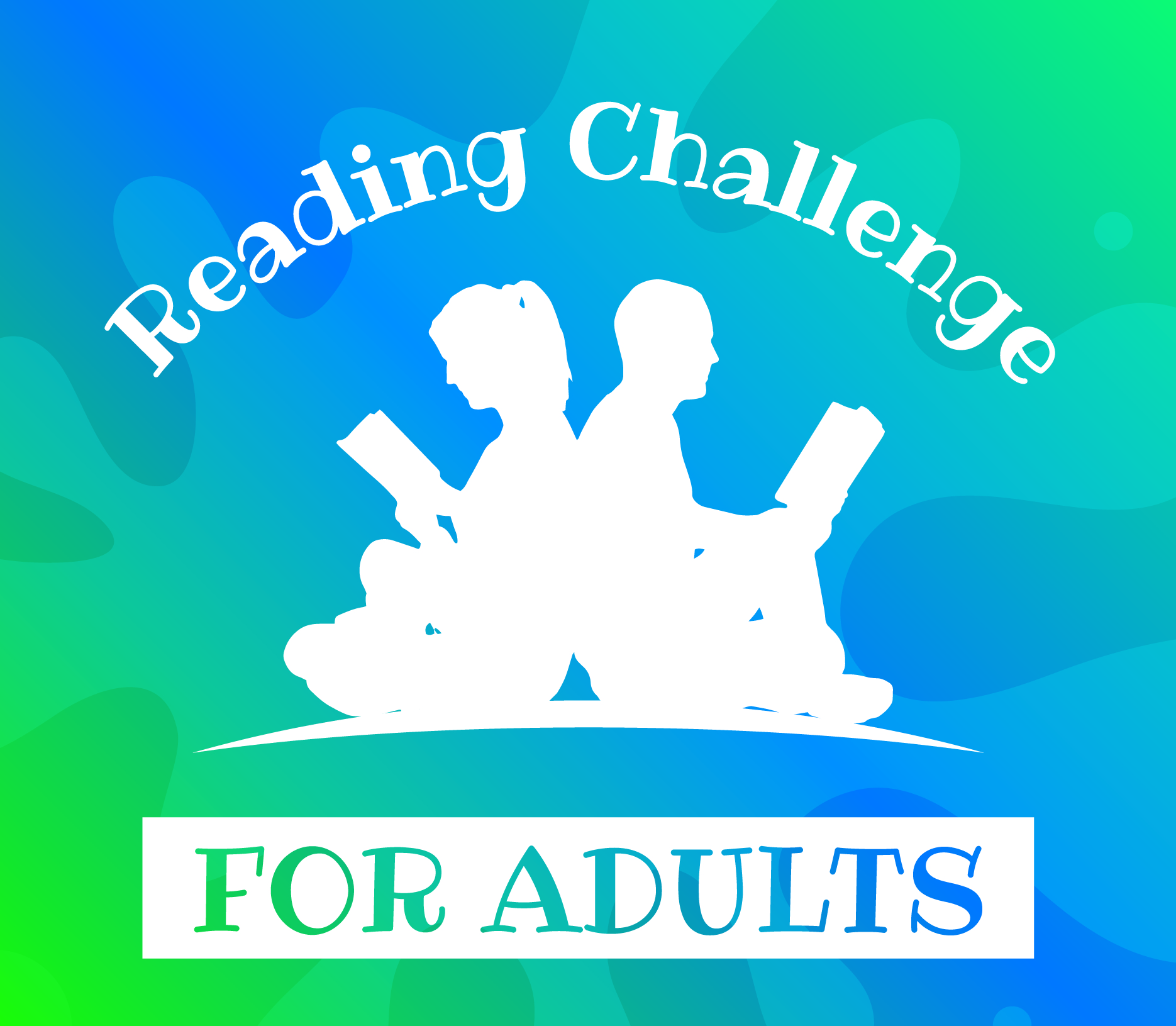 Reading Challenge Adults